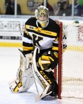 Lucas Peressini of Kingston Frontenacs. Photo by Aaron Bell/OHL Images