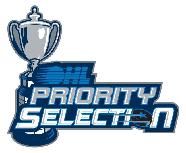 OHL Priority Logo