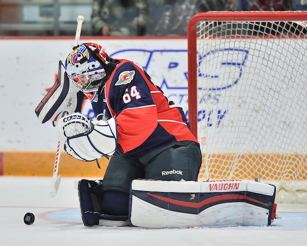 Spitfires' DiPietro Sets Franchise Records – OHL Writers