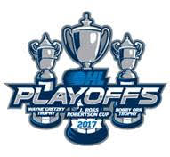 OHL Playoffs 2017