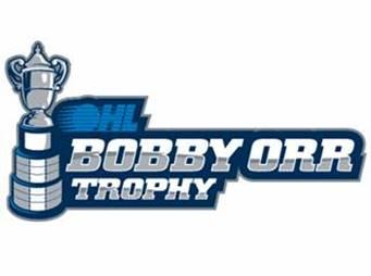 Bobby Orr Trophy