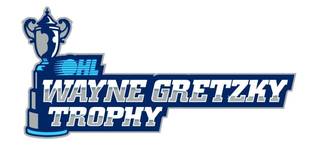 Wayne Gretzky Trophy