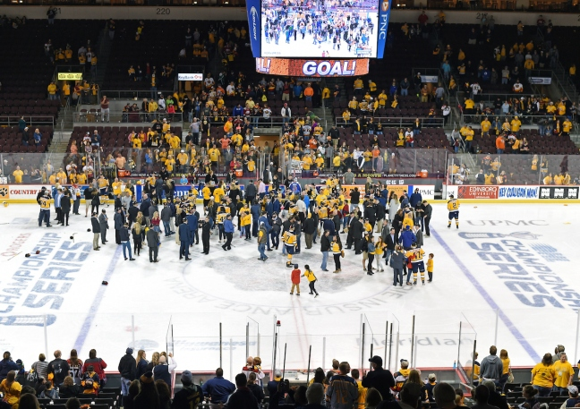 Erie Otters Championship (1)