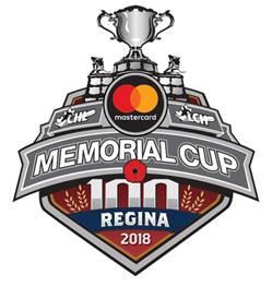 Memorial Cup Logo