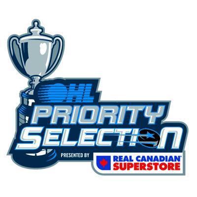 2018 OHL Draft Logo
