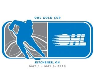 OHL Gold Cup 2018