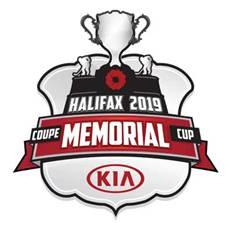 2019 Memorial Cup