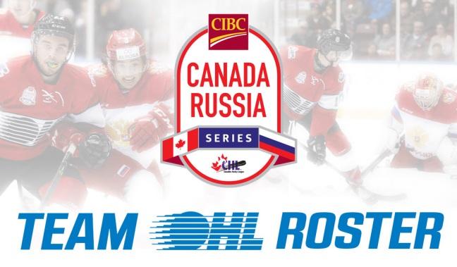 Canada Russia