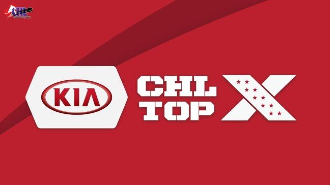 CHL Top 10