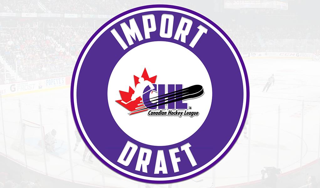 Import Draft
